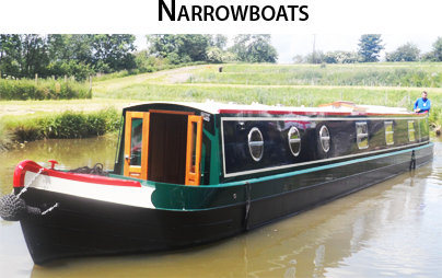 Narrowboats[1]